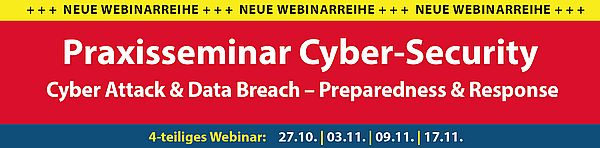 Praxisseminar Cyber-Security