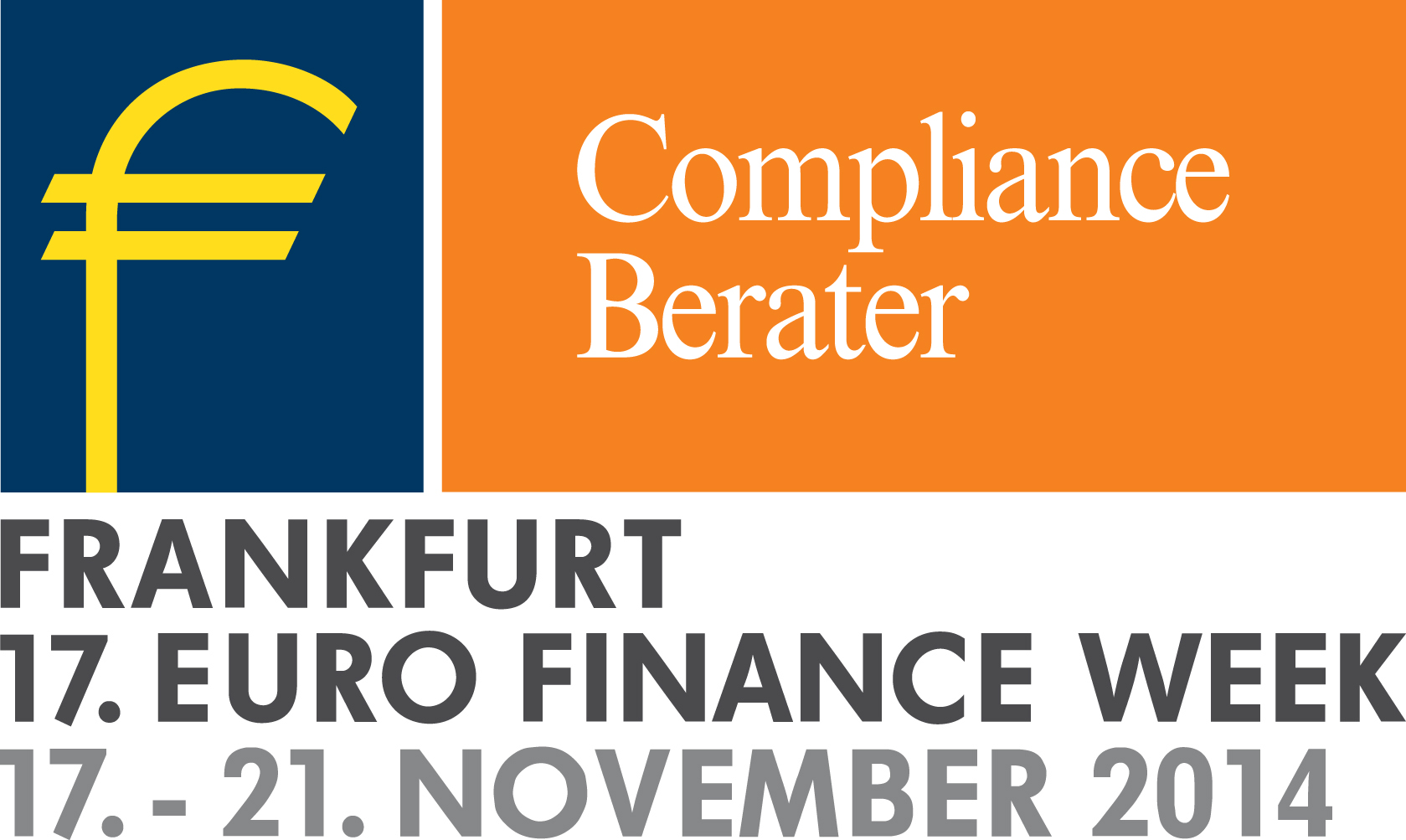 2. Compliance Konferenz - Euro Finance Week